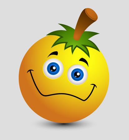 innocent: Innocent Vegetarian Emoji Smiley Emoticon