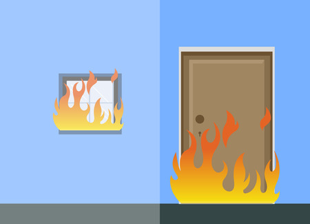 burning: Burning House