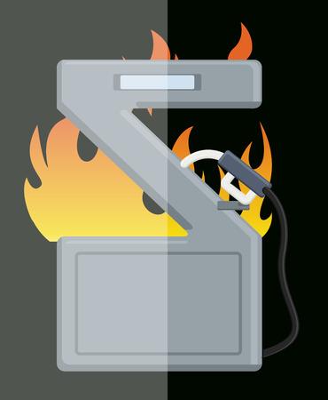 petrol pump: Petrol Pump