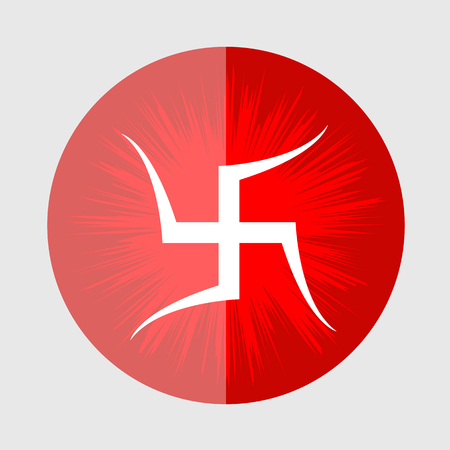 Symbol of Swastika