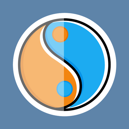 karma: Daoism Symbol