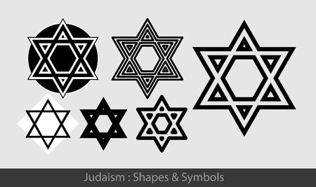 judaism: Judaism Symbols