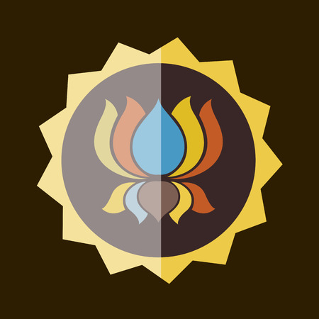 jainism: Vintage Ayyavazhi Symbol