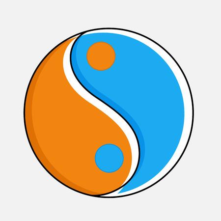 ethical: Daoism Symbol