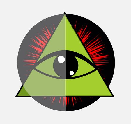 cao: Eye Of Providence