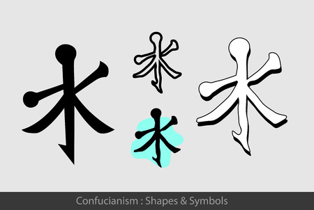 symbols: Confucianism Symbols