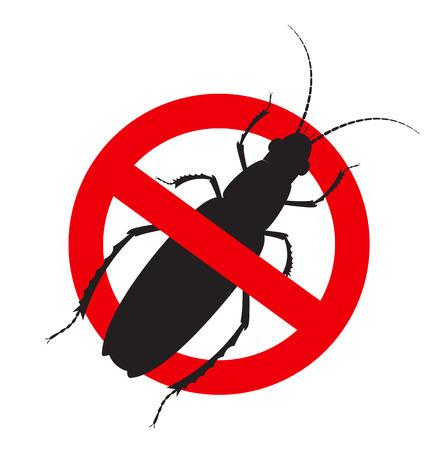 termite: Kill Totengraber Insect Sign