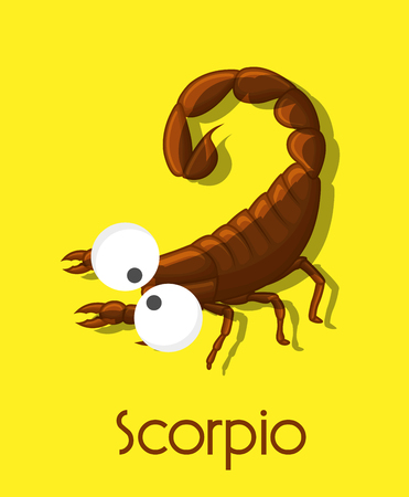 Funny Scorpion