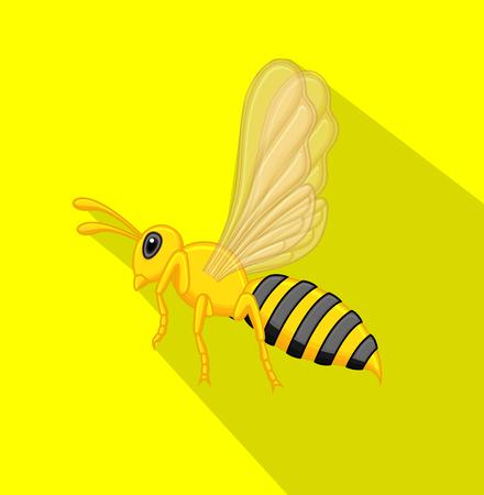 crawling creature: Bumblebee