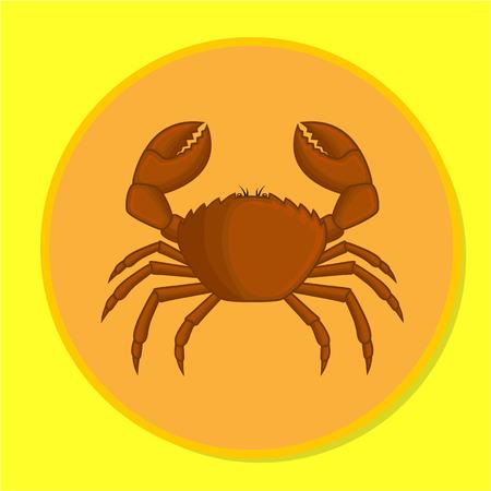 crab legs: Sea Crab