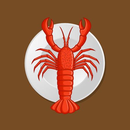 Lobster Seafood