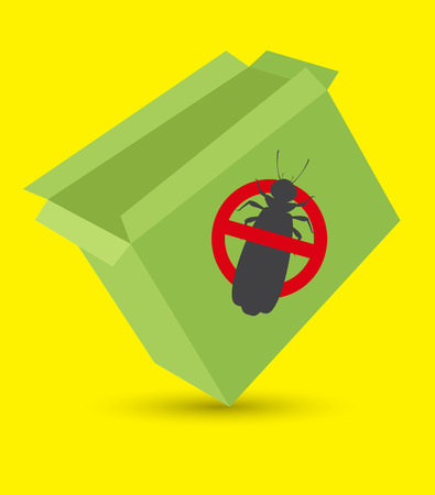 removal: Fly Insect Removal Pack Illustration
