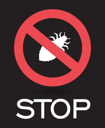 lice: Stop Lice Insects