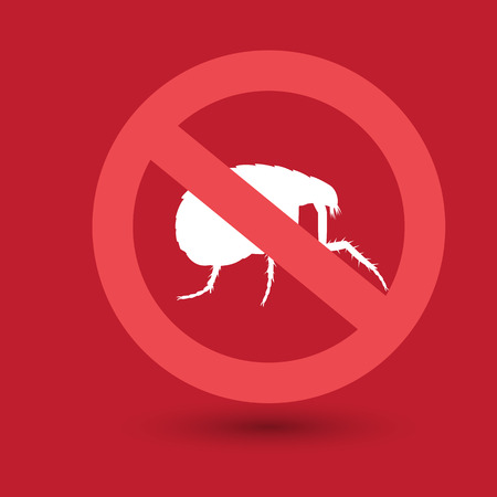 Forbid Insect Sign