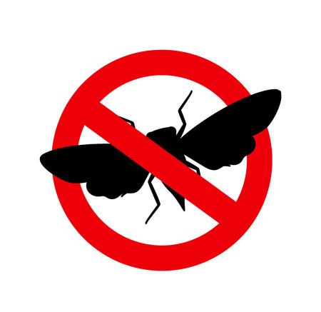 Kill Cicada Insect Sign