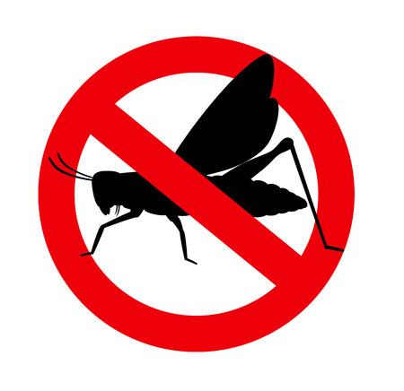 chorthippus: Remove Grasshopper Symbol