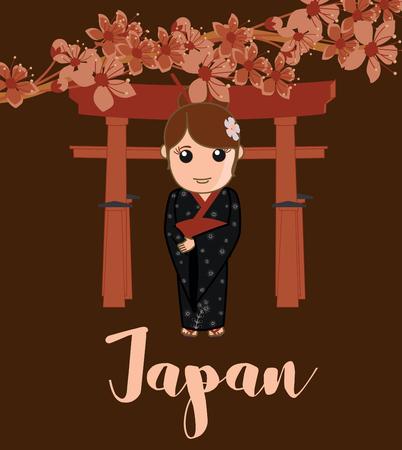 shinto: Geisha at Shinto