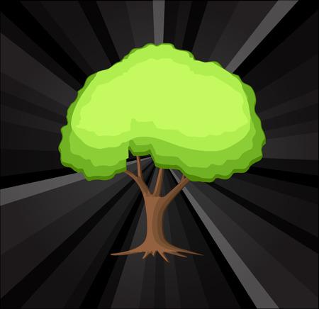 lone tree: Lone Tree