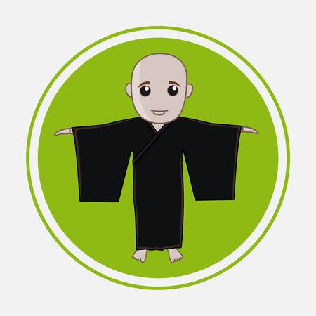 master: Japanese Kung-Fu Master