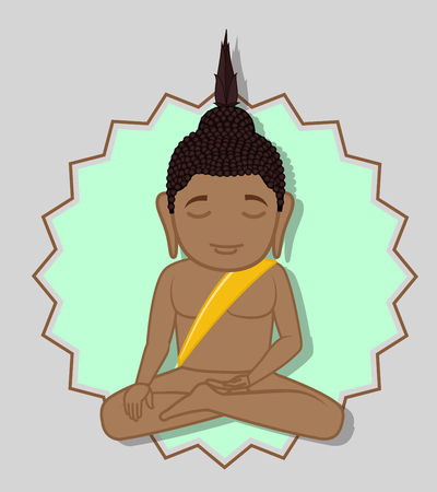 gautama buddha: Gautama Buddha Character