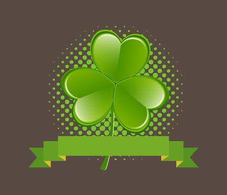 threeleaf: Patricks Day Festive