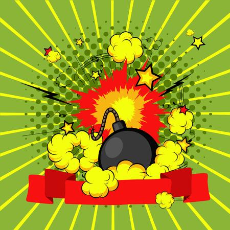 bomb: Bomb Destruction