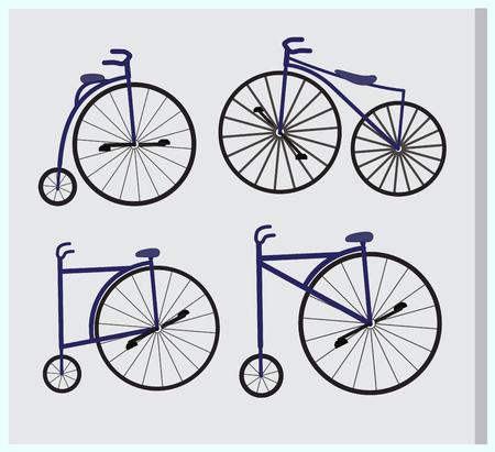ciclos: Fantasía circo Ciclos Diseños