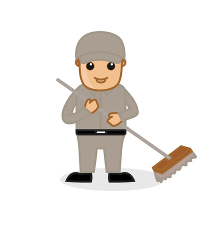 sweeper: A Sweeper with Wiper