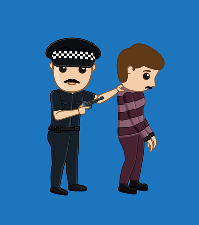 blackmail: Police Arrested a Thief