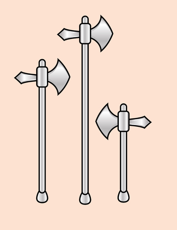 weapons: Axe Weapons