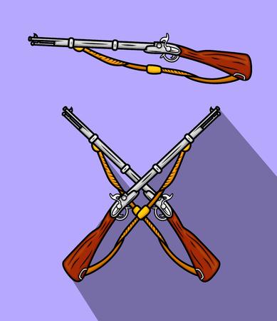 the silencer: Rifle Guns
