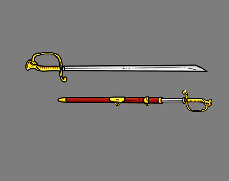 weapons: Ancient Sword Weapons