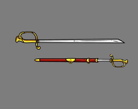 ninja tool: Ancient Sword Weapons