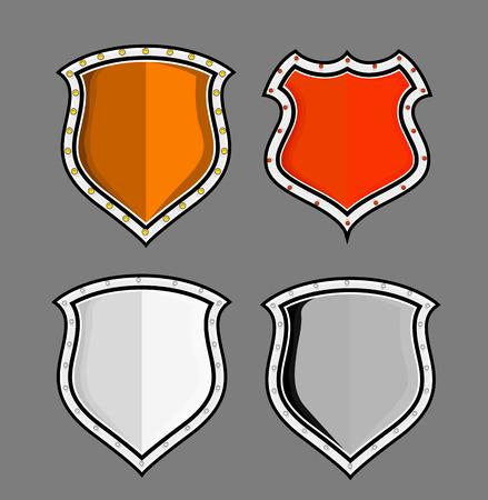 ninja tool: Ancient Vintage Shields