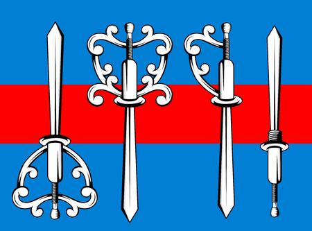 Ancient Bilbo Swords