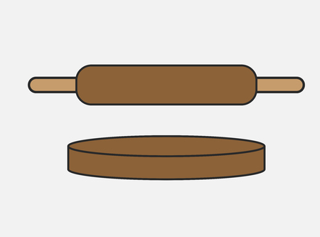 bread maker: Rolling Pin