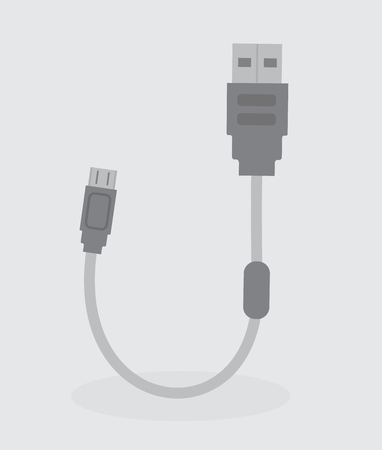 connector: USB to OTG Connector Cable