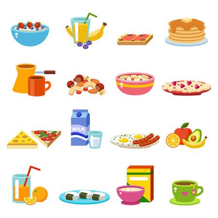 Nutrición Saludable, Proteínas Grasas Carbohidratos De La Dieta ...