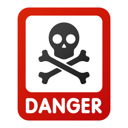 danger zone: Attention hight voltage icon danger button and attention warning sign. Attention security alarm symbol. Danger warning attention sign with symbol danger zone information and notification icon vector