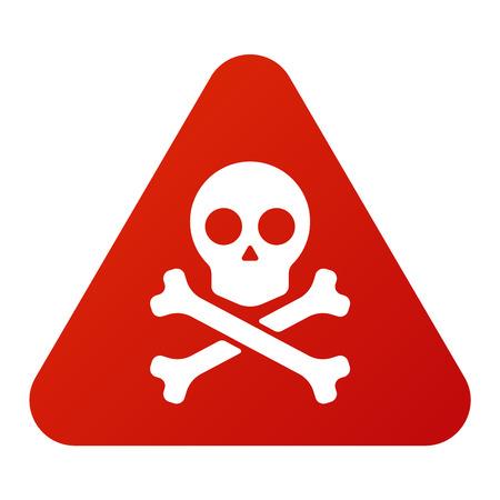 Aandacht hight voltage icoon gevaar knop en aandacht waarschuwingsbord. Aandacht alarm symbool. Gevaar waarschuwing aandacht teken met symbool gevarenzone informatie en aanmelding pictogram vector Stock Illustratie