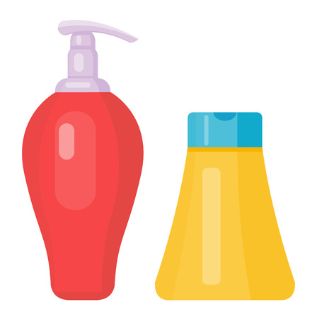 aroma: Vctor perfume fashion container template blank. Vector illustration perfume bottle symbol elegant merchandise gift. Beauty liquid luxury aroma perfume bottle template. Illustration