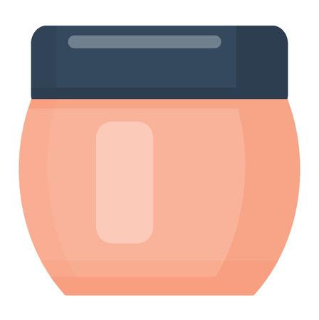 perfume bottle: Vctor perfume fashion container template blank. Vector illustration perfume bottle symbol elegant merchandise gift. Beauty liquid luxury aroma perfume bottle template. Illustration