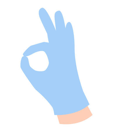 agree: Ok hand success gesture and okey hand yes agreement. Okey hand signal business human agree. Best approval accept. Silhouette of hand showing symbol of all ok