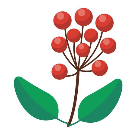 Wild northern berries lingonberry cranberry. Healthy macro sweet cranberry ingredient bright tasty juicy plant. Pharmacy ripe cranberry dessert nature color freshness medicine stem.