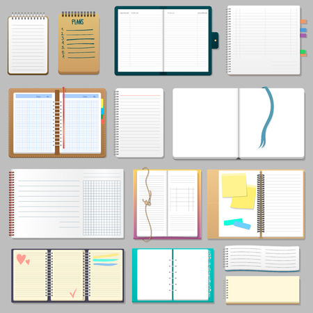 corporate identity template textbook set business stationery
