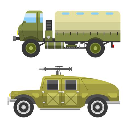 군사 기술 군대 전쟁 수송 싸움 산업 기술 갑옷 방어 벡터 컬렉션