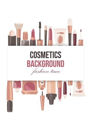Cosmetics   poster.