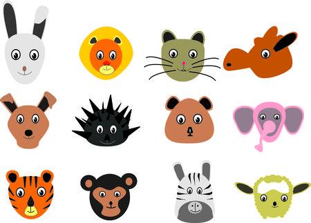 funny animal: animales divertidos fijados