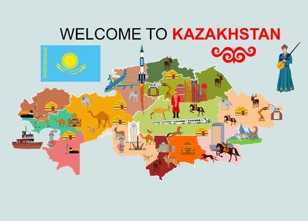 Image result for Kazakhstan clipart