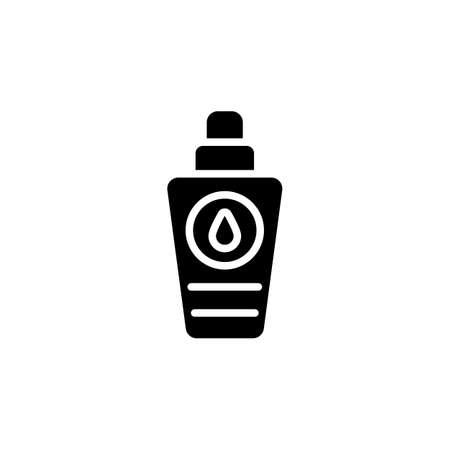 Oil icon in vector. Logotype